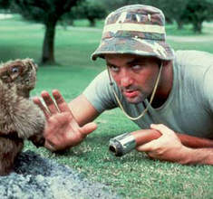bill murray and gopher2