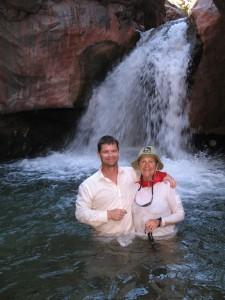 Photo 3 Eric & Marilyn