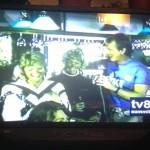 Breckenridge TV 8