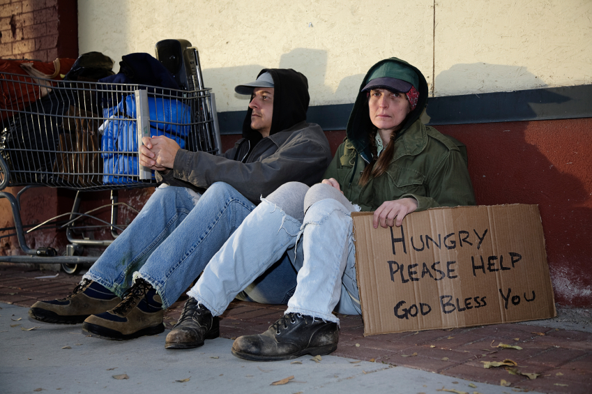 societys serious problems for the homeless people defined Social oppression is what happens when groups of people  12 types of social oppression  heterosexism describes the pattern in which people with clearly defined.