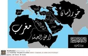 ISILmap