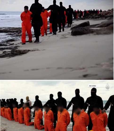 ISIS A Crime Against Humanity – Coming to Terms With What Needs to be Done | Post Scripts
