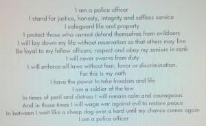 policeoath