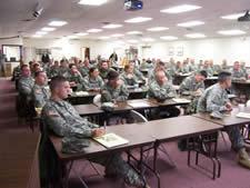 ArmyNGClassroom