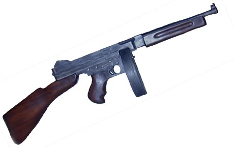 War Machines of World War 2 World War 2 Submachine Guns