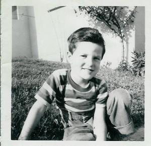 Phil, June, 1950 001