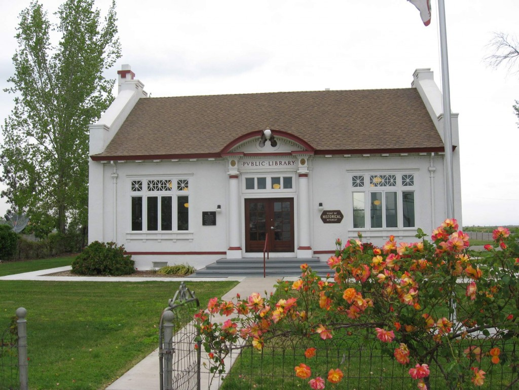 Bayliss Library 7APR09 - 2