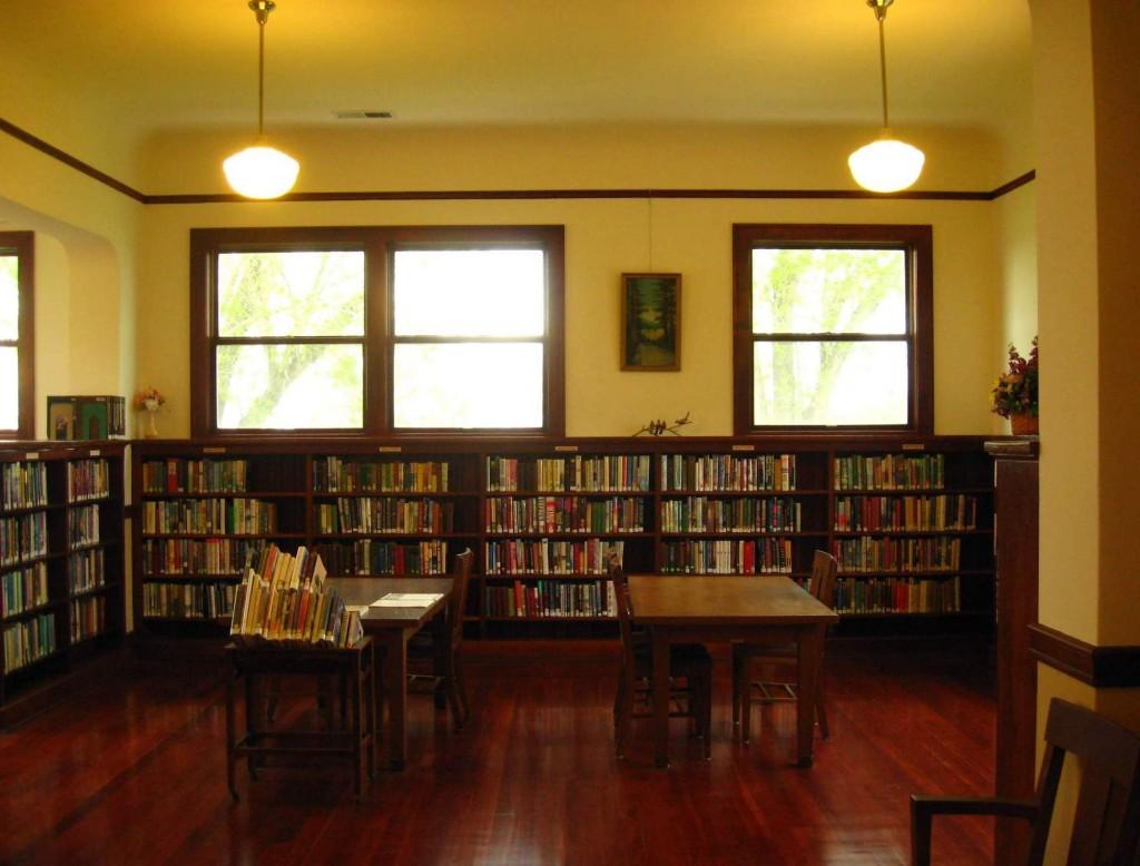 Bayliss Library 7APR09 - 5
