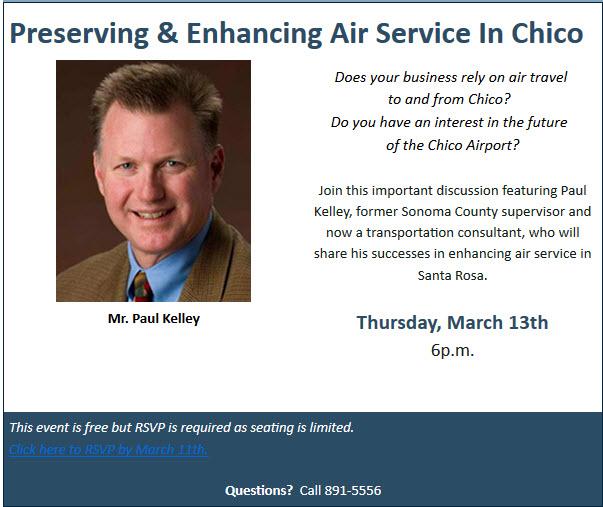 13MAR14 - Air Service